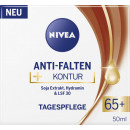 nivea anti-wrinkle day 65 + 50ml