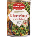three-star green beans-et400g can