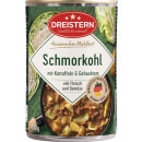 three-star smorkohl 400g can