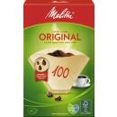 wholesale Beverages: Melitta filter 100 bra.40er