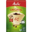 wholesale Beverages: Melitta filter 1x2 bra.80er