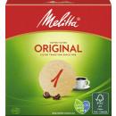 wholesale Beverages: Melitta round filter 1 / brown