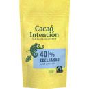 Darboven organic Cacaó Intención 40% 250g bag