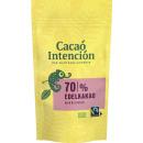 Darboven organic Cacaó Intención 70% 250g bag