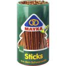 grossiste Aliments et boissons: mayka bio colle kl.runde boîte de 100g