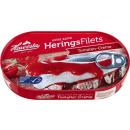 Hawesta herring fillet tomato 200g 041 tin
