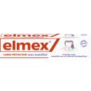 grossiste Soins Dentaires: elmex dentifrice mentholfr tube de 75ml