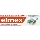 grossiste Soins Dentaires: elmex dentifrice junior 75ml ZB