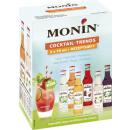 wholesale Other: monin mini cocktail mix 6x50ml