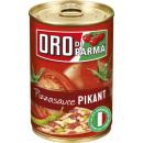 oro pizza sehr picante 425ml Dose