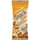 Seeberger snack2go nut trio 50g bag