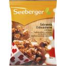 Seeberger Gebr.erdnussk.sesam 150g bag