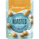 Seeberger roasted macadamia 80g bag