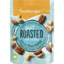 Seeberger roasted nut variety 150g bag