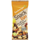 Seeberger snack2go nut mix earth 50g bag