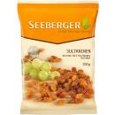 Großhandel Nahrungs- und Genussmittel: Seeberger sultaninen ungeschw. 200g ...