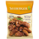 Seeberger dates pitted 200g