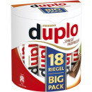 Ferrero duplo 18er big pack 327g