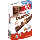 wholesale Food & Beverage: Ferrero children bueno 6er 129g
