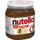 nutella 450g glass