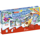 wholesale Food & Beverage: Ferrero happy hippo cacao 5er100g