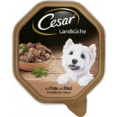 cesar lk turkey + beef 150g
