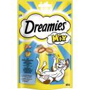 dreamies mix salmon + cheese 60g