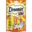 dreamies mix chicken + cheese 60g