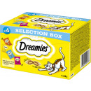 dreamies Selection -box4x30g 120g