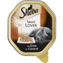 sheba duck sauce lover 85g sh