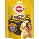 Pedigree ranchos chicken 70g btl