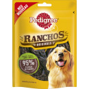 Pedigree ranchos lamb 70g btl