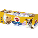 Pedigree dentastix2xklein5-10kg 40g