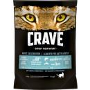 Großhandel Garten & Baumarkt: crave cat ad.lachs + weiss-fach sortiert 750g Beut