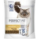 Großhandel Sportbekleidung: Perfect Fit dry sensitive 1 + huhn 750g cat Beutel