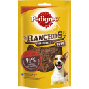 Pedigree ranchos cuts chicken 65g bag
