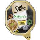wholesale Garden & DIY store: sheba natural color chicken + paprika85g