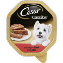 cesar cattle + liver 150g