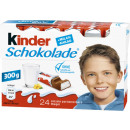 Ferrero children's chocolate 300g