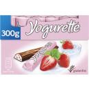 Ferrero yogurette truskawka 300g tablica