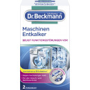 Dr. Beckmann machine descaler 2x50g