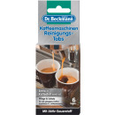 wholesale Laundry: Dr.Beckmann cleaning tab coffee. 6
