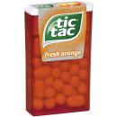 Ferrero tic tac orange refill