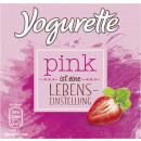 Ferrero yogurette strawberry 4er 50g