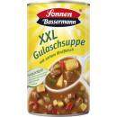 Sonnen-Bassermann xxl goulash soup g can