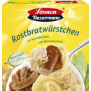 Großhandel Lebensmittel: Sonnen-Bassermann nürnb.rostbratw.480g