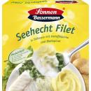 wholesale Food & Beverage: Sonnen-Bassermann hake fillet 400g