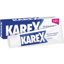 Großhandel Zahnpflege: karex zahnpasta 75ml Tube