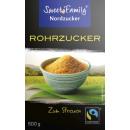 Sweet Family rohrzucker fairtrade500g 83