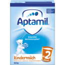 aptamil ki-milk 2 + 600g